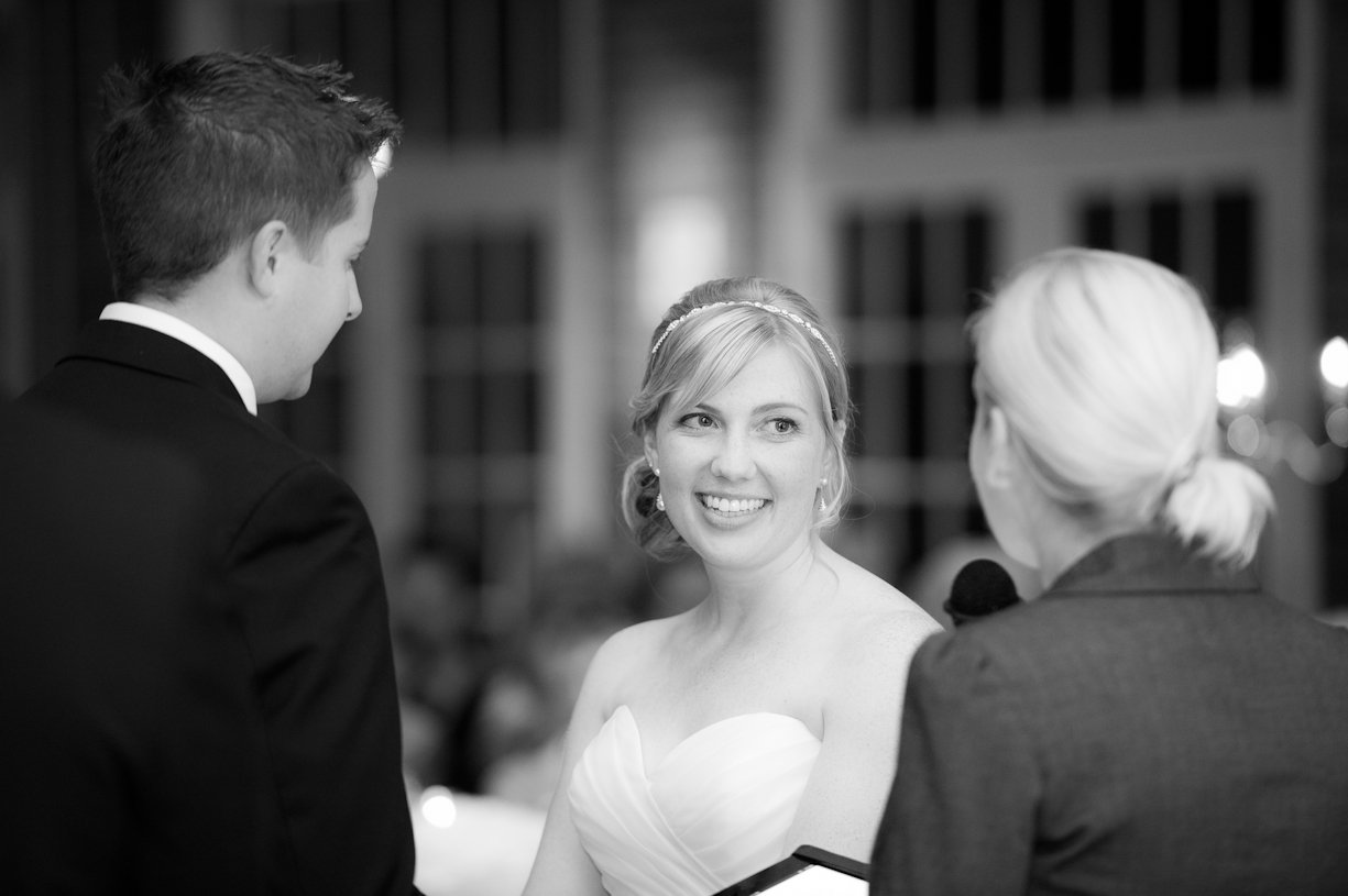 Justine russo wedding